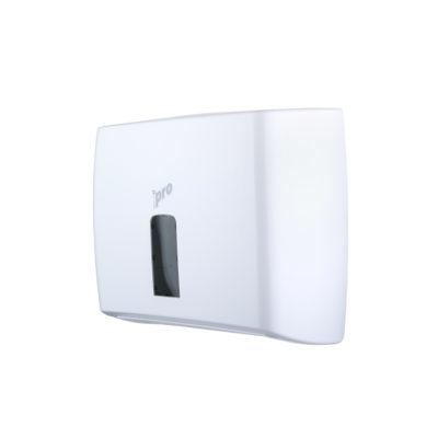 Диспенсер «PROtissue» листовых полотенец V, Z-сложения, малый
