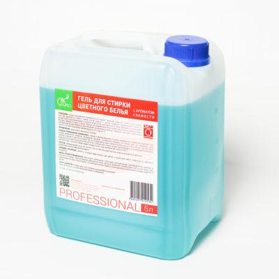 Жидкое средство для стирки CASpro «Чистое Белье Универсал»