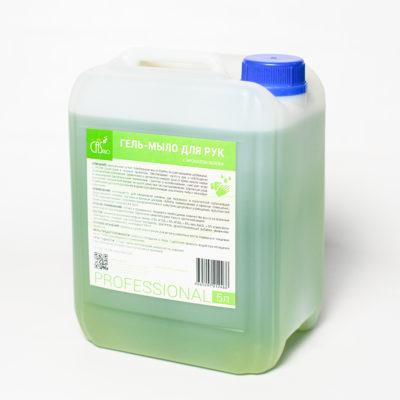 Жидкое гель мыло CASpro (для диспенсоров)