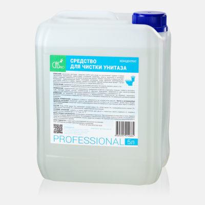 Гель для чистки унитаза PH 1 — 1.5